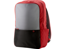 HP 15.6 Inch Duotone Red / Green / Blue / Orange Backpack