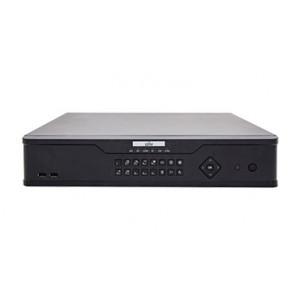 Uniview 16 Channel 4 HDDs 4K NVR (NVR304-16EP)