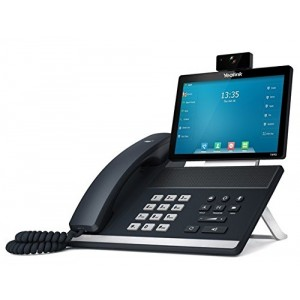 Yealink SIP VP-T49G A Revolutionary Video Collaboration IP Phone (End of Life)