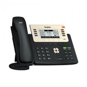 Yealink T27G SIP Telephone (End of Life)