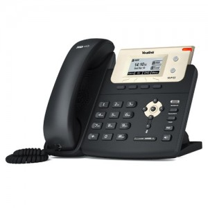 Yealink T21P E2 SIP Telephone (End of Life)