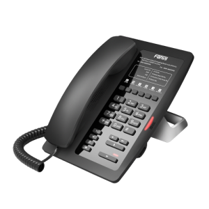 Fanvil H3 SIP Hotel Phone with USB Charging Port