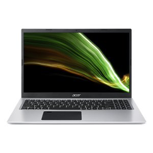 """Acer Aspire A315-58-i5-1135G7-1 TB HDD-15.6""""FHD Display Pure Silver Laptop"""