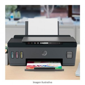 HP Smart Tank 500 All-in-One