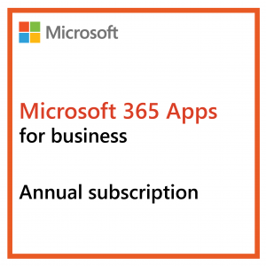 Microsoft 365 Apps for business (CSP)