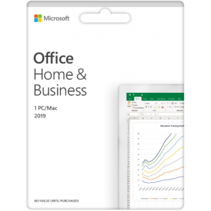 Microsoft Office Home and Business 2019(T5D-03249)