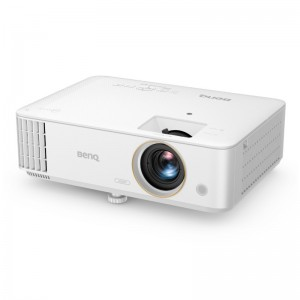 BENQ TH685i Smart TV Projector to Use In Gaming and Home Theater