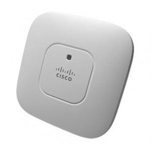 Cisco AIR-CAP702I-C-K9 Aironet 702I Controller-Based Wireless Access Point