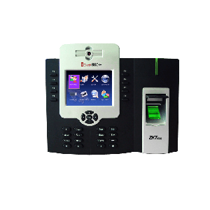 ZKTeco iClock880 Time Attendance and Access Control Terminal