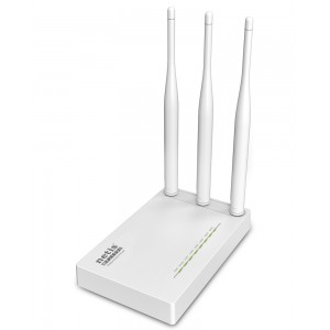 Netis WF2409E 300Mbps Wireless N Router