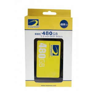 TWINMOS 480GB  SOLID STATE DRIVE # WT200