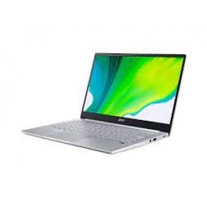 """Acer Aspire A515-56-Intel® Core™ i3-1115G4-4 GB DDR4 2666MHz-1 TB HDD-intel® UHD Graphics-15.6"""" FHD LCD-Win 10 Home-Pure Silver"""
