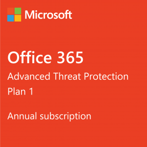 Office 365 Advanced Threat Protection (Plan 1)