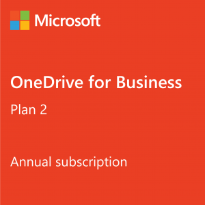 OneDrive for Business Plan 2 (CSP)