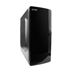 DELUX ATX THERMAL CASSING DLC-DW302