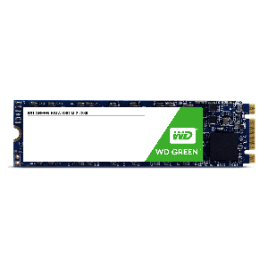 WD 240GB M.2 SOLID STATE DRIVE (GREEN)