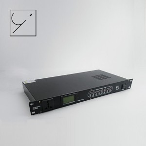 YAS-8806 Sequence controller