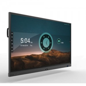 BOXLIGHT INTERACTIVE FLAT PANEL PROCOLOR 653U 65 INCH WITH ANDROID & WINDOWS