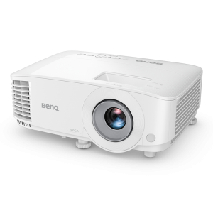 BENQ MX560 Projector to Use In Meeting Room and Class Room Intelligent LampSave Mode for 15000 hrs Lamp Life, 4000 Lumens Brightness XGA 1024X768 Resolution and Contrast Ratio 20000:1, HDMI VGA and USB Universel Connectivity, 2 Yr (Lamp 1 Yr/1000 hr) Warr