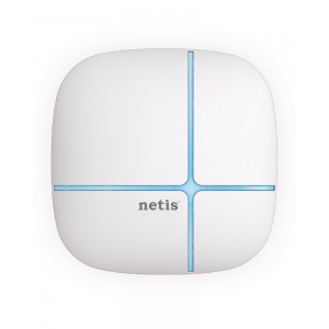 Netis WF2520 300Mbps Wireless N High Power Ceiling-Mounted Access Point