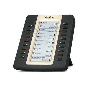 Yealink EXP 20 Expansion Module for T27P/T29G (End of Life)